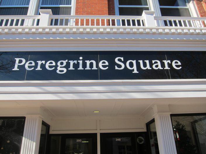 Peregrine Square 350 S. Kalamazoo Mall