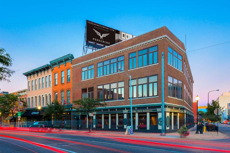 Loft Apartments Downtown Grand Rapids