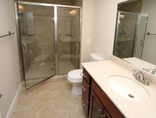 Peregrine Square Unit 301 Bathroom
