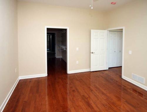 Peregrine Square Unit 301 Bedroom 2