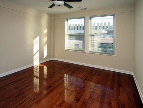 Peregrine Square Unit 301 Bedroom 1