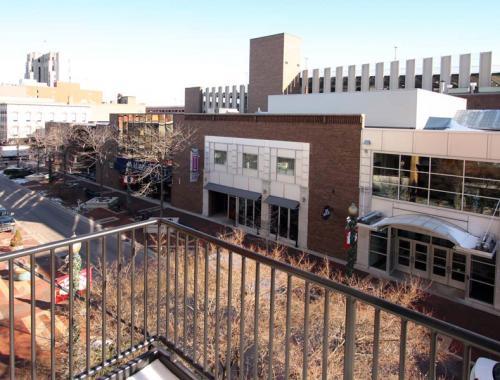 Peregrine Square Unit 301 Exterior