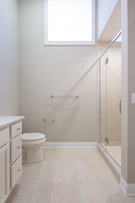 Peregrine 100 Phase 2 bathroom