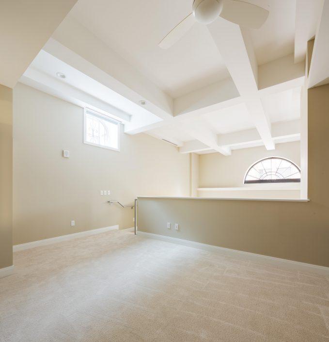 Peregrine 100 Phase 2 loft space