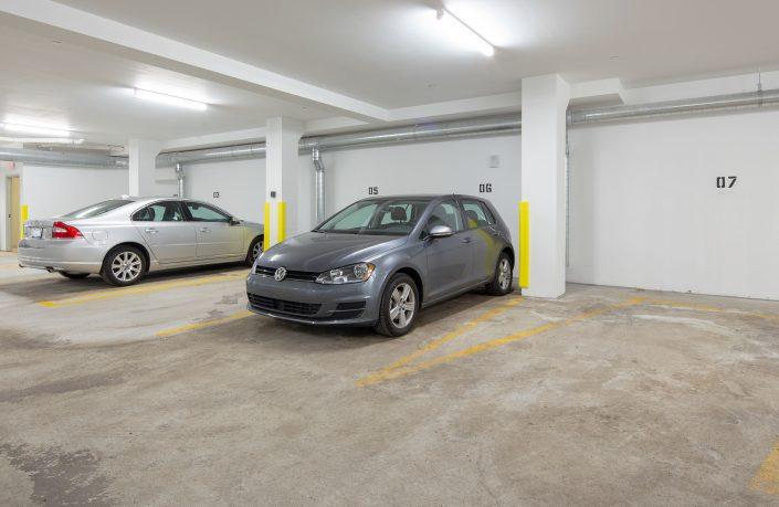 Peregrine 100 garage